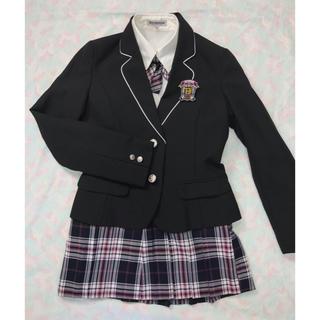 シマムラ(しまむら)の女児 160《Sirmione》5点スーツ(ドレス/フォーマル)