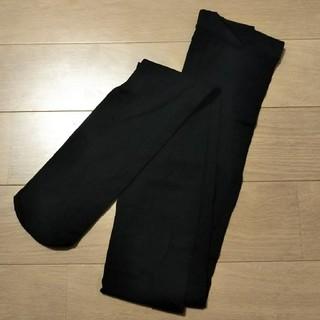 アツギ(Atsugi)のアツギ タイツ ぎらつきを抑えたマットな黒 80デニール L~LL(タイツ/ストッキング)