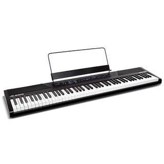 88鍵盤 初心者向け電子ピアノ フルサイズ・セミウェイト鍵盤(ピアノ)