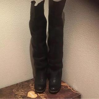 カイラニ(Kai Lani)のカイラニ ニーハイブーツ(ブーツ)