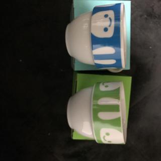 キューン(CUNE)のCUNE スタッキングマグカップ 2個(グラス/カップ)