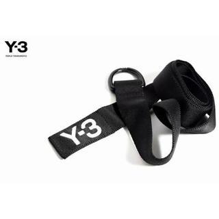 ワイスリー(Y-3)のY-3 Yohji YAMAMOTO ベルト LOGO WOVEN(ベルト)