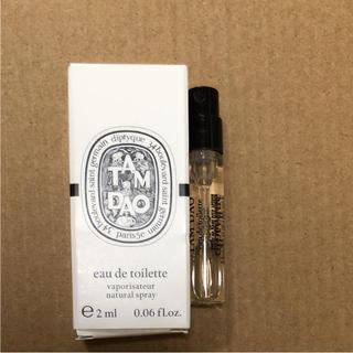 ディプティック(diptyque)のディプティック  ミニ香水(ユニセックス)