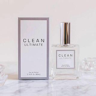 クリーン(CLEAN)の【新品】CLEAN クリーン アルティメイト 30ml 2SET(ユニセックス)