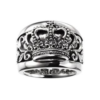 ジャスティンデイビス(Justin Davis)の付属品完備【JUSTIN DAVIS】GRACE OF GOD Ring(リング(指輪))