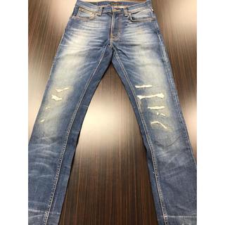 ヌーディジーンズ(Nudie Jeans)のNudie Jeans デニム(送料無料)(デニム/ジーンズ)