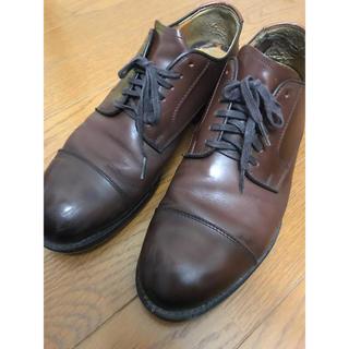 グリーンレーベルリラクシング(green label relaxing)のユナイテッドアローズ ストレートチップ 革靴(ドレス/ビジネス)