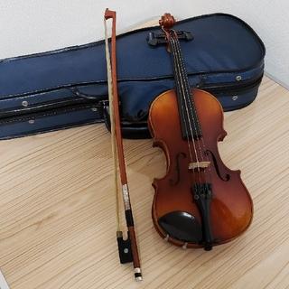 スズキ(スズキ)のバイオリン スズキ 1/10 300(ヴァイオリン)