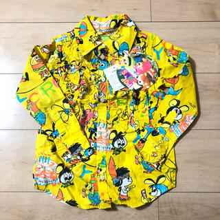 ジャム(JAM)のシャツ(ブラウス)