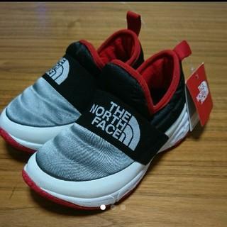 ザノースフェイス(THE NORTH FACE)のノースフェイス キッズ 靴(ブーツ)