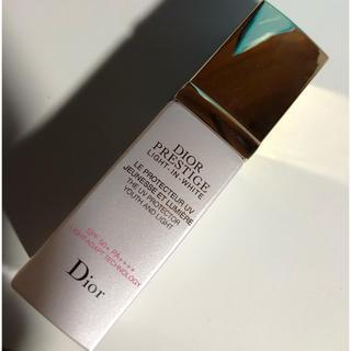 ディオール(Dior)のDior プレステージ 化粧下地(化粧下地)