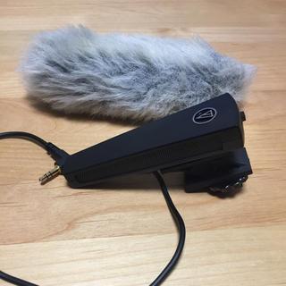 オーディオテクニカ(audio-technica)のAT9947CM マイクロホン(マイク)