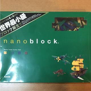 カワダ(Kawada)のナノブロック(積み木/ブロック)