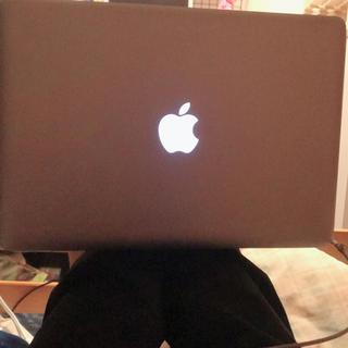 マック(Mac (Apple))のMacBook Late2008(ノートPC)