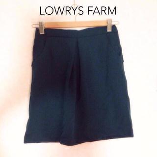 ローリーズファーム(LOWRYS FARM)のLOWRYSFARM タイトスカート(ミニスカート)