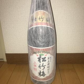 松竹梅 上撰 1.8リットル(日本酒)