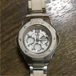 ベビージー(Baby-G)のbaby-G  G-ms(腕時計)