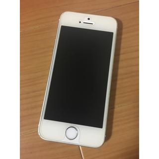 アイフォーン(iPhone)のiphone5s ymobile (スマートフォン本体)