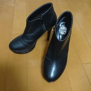 エスペランサ(ESPERANZA)のエスペランサ ブーツ(ブーティ)