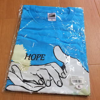 エヌエムビーフォーティーエイト(NMB48)のNMB Tシャツ(アイドルグッズ)