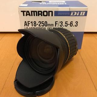 タムロン(TAMRON)のTAMRON AF17-50mm f2.8 forNikon A16N オマケ有(レンズ(ズーム))