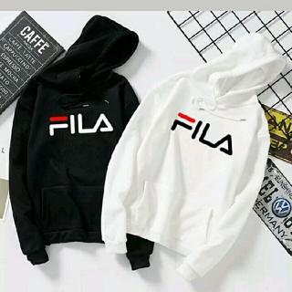 フィラ(FILA)のパーカー FILA hoodie トレーナー フード (パーカー)