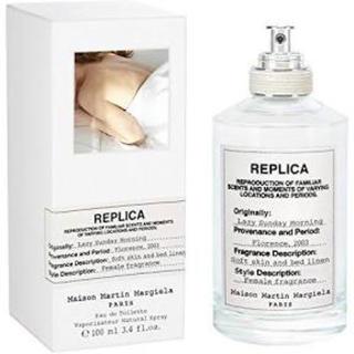 マルタンマルジェラ(Maison Martin Margiela)のメゾンマルタンマルジェラ  香水 レイジーサンデーモーニング(ユニセックス)