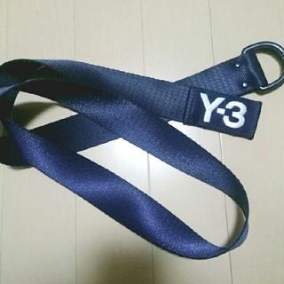ワイスリー(Y-3)のY-3 ガチャベルト(ベルト)