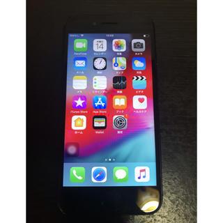 アイフォーン(iPhone)のiPhone7 32GB SoftBank(スマートフォン本体)