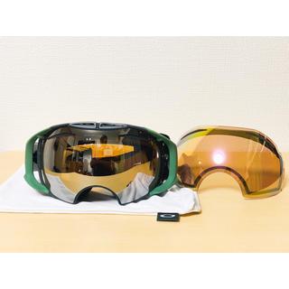 Oakley - オークリーエイアブレイク 新品 交換レンズ付き