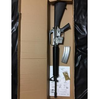 ●MGC 金属製 アサルトライフルM16E1 SMG適合モデルガン(モデルガン)