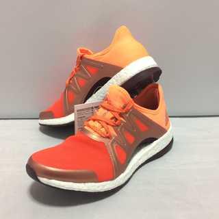 アディダス(adidas)のadidas ピュアブースト 新品 25cm(シューズ)