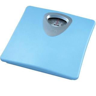 タニタ 体重計 アナログ ブルー HA-851 BL     (体重計)