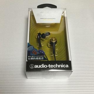 オーディオテクニカ(audio-technica)のハクナマタタ0127さん 専用(ヘッドフォン/イヤフォン)