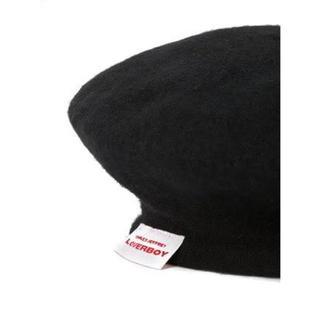 バレンシアガ(Balenciaga)のLOVERBOY ベレー帽(ハンチング/ベレー帽)
