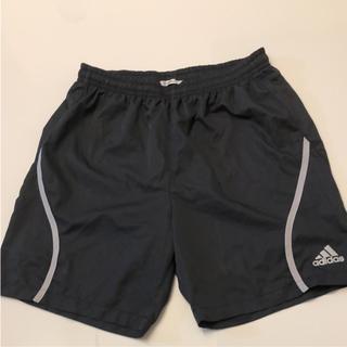 アディダス(adidas)のアディダスadidasハーフパンツ 夏用 サイズS  フットサル サッカー(ウェア)