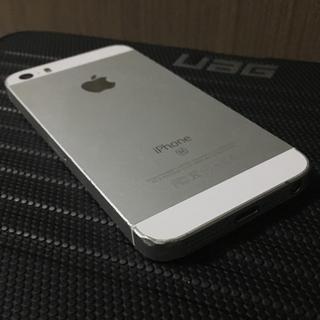 アイフォーン(iPhone)のiPhone SE 64GB(スマートフォン本体)