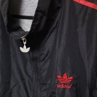 アディダス(adidas)の【お買い得】90s adidasoriginals ナイロンジャケット(ナイロンジャケット)