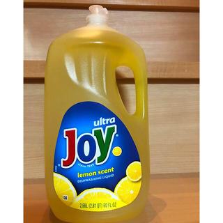 コストコ(コストコ)のコストコ ウルトラジョイ(洗剤/柔軟剤)