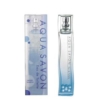 【新品】アクアシャボン ウォータリーシャンプーの香り80ml(ユニセックス)