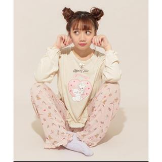 カスタネ(Kastane)の値下げ♡ apres jour パジャマ セット(ルームウェア)