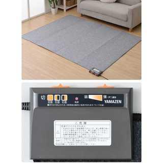 【大特価】ホットカーペット(1.5畳タイプ) (その他)