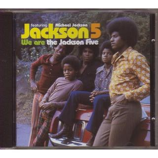 We Are The Jackson Five(R&B/ソウル)