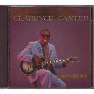 Clarence Carter Touch of Blues(R&B/ソウル)