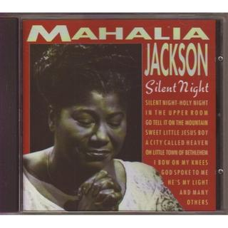 Mahalia Jackson Silent Night(R&B/ソウル)