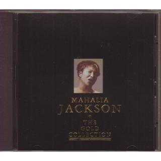 Mahalia Jackson The Gold Collection(R&B/ソウル)