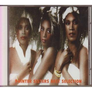 Pointer Sisters Best Selection(R&B/ソウル)