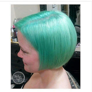 Joico Color Intensity MINT(カラーリング剤)