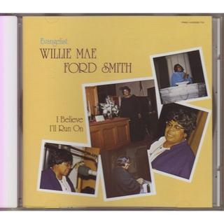 Willie Mae Ford Smith Mother Smith(R&B/ソウル)