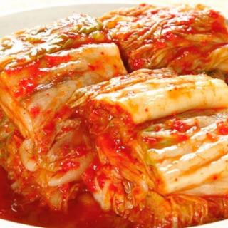 ※送料無料※本場韓国‼︎本格自家製手作り白菜キムチ‼︎100g(漬物)